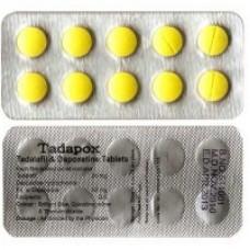 Tadapox 20mg