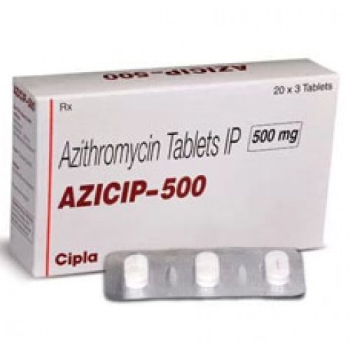 Purchase Zithromax generic