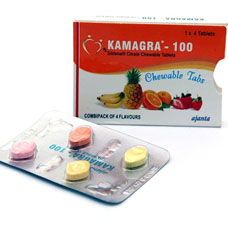 Kamagra Chewable